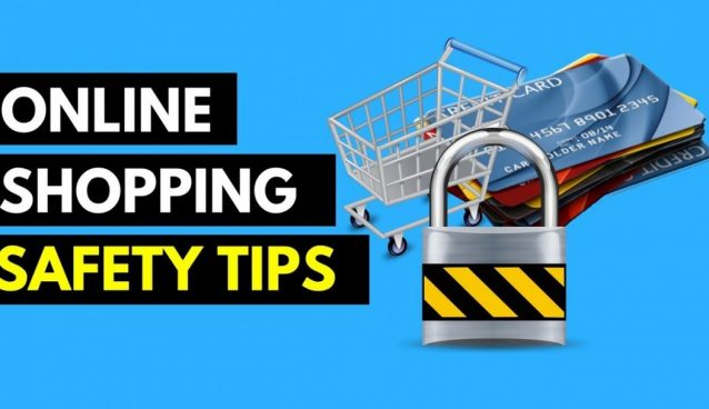 Tips to Help You Shop Online Without a Worry