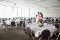 How do event planners help their clients